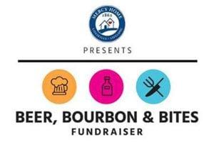 Beer, Bourbon & Bites