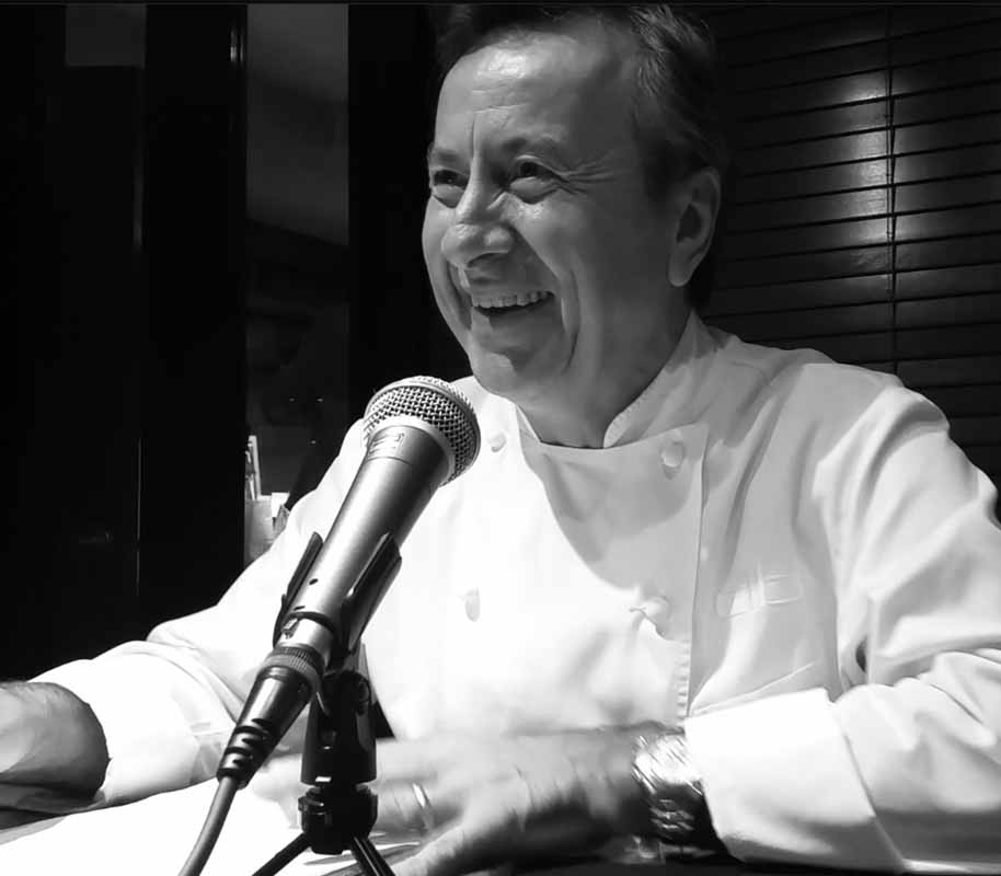 An Interview with Chef Daniel Boulud