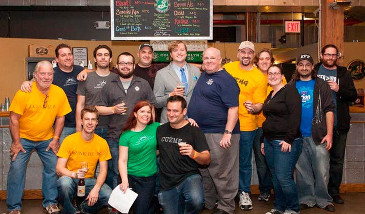 NYC Homebrewers Guild