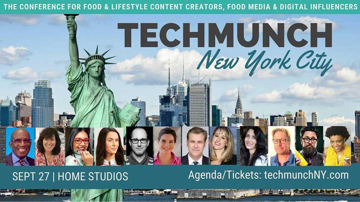 TECHmunch NYC