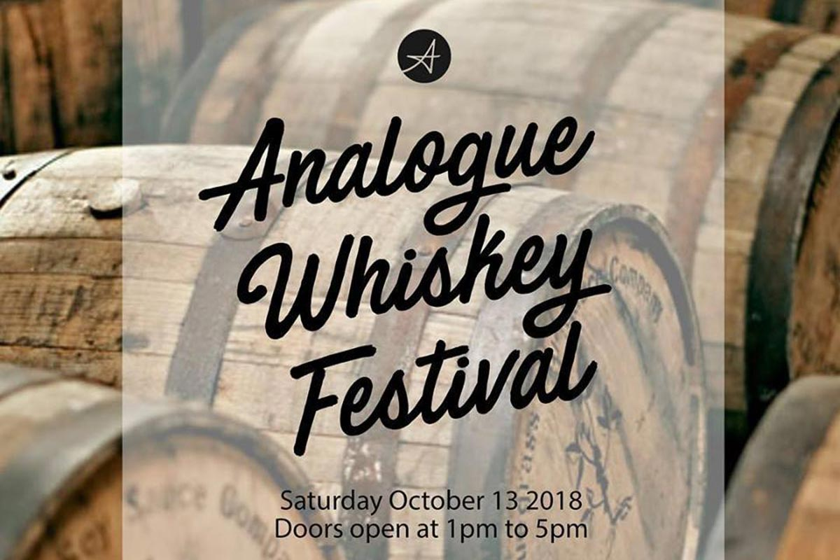 4th Annual Whiskey Festival