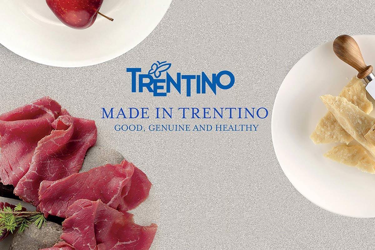 Taste of Trentino