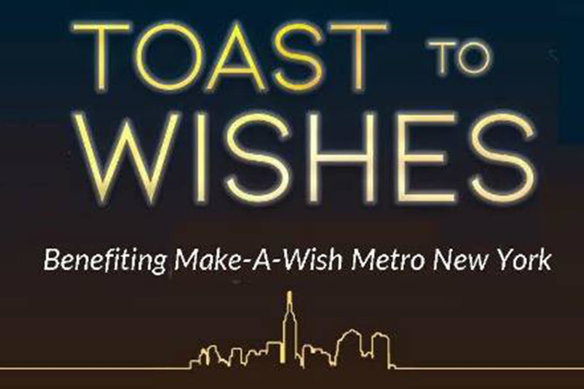 Toast To Wishes
