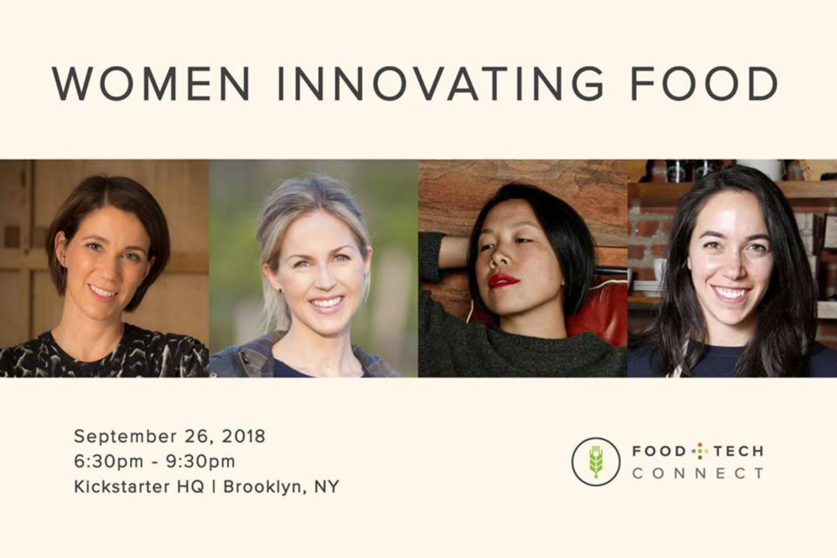 Women Innovating Food