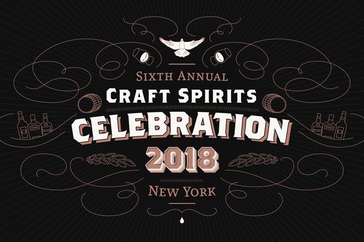 Craft Spirits Celebration
