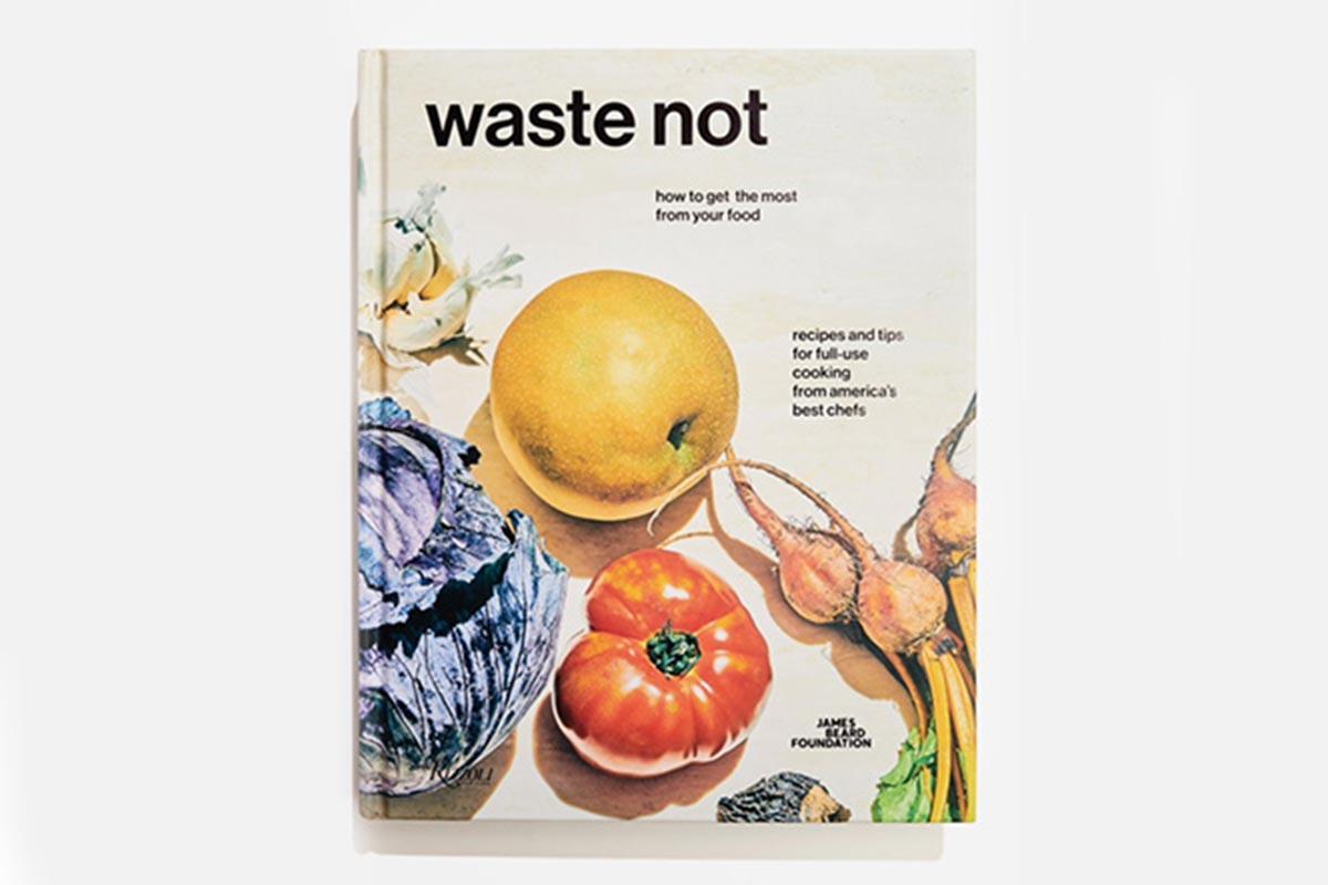Waste Not Dinner