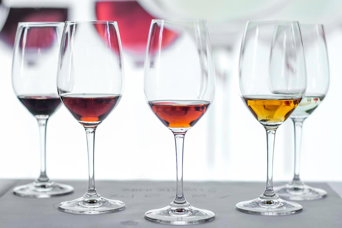 Great Sherry Tasting