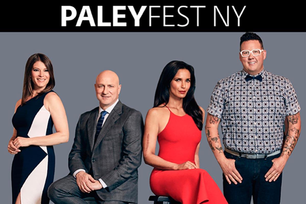 PaleyFest NY