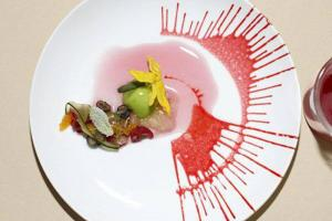 Plating & Food Photography