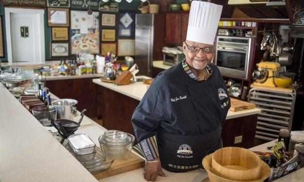 Joe Randall–The Dean of Southern Cuisine
