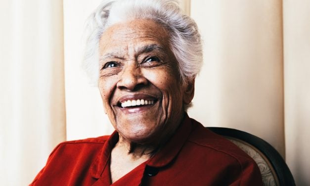 Chef Leah Chase Talks About Her 70+ Year Career
