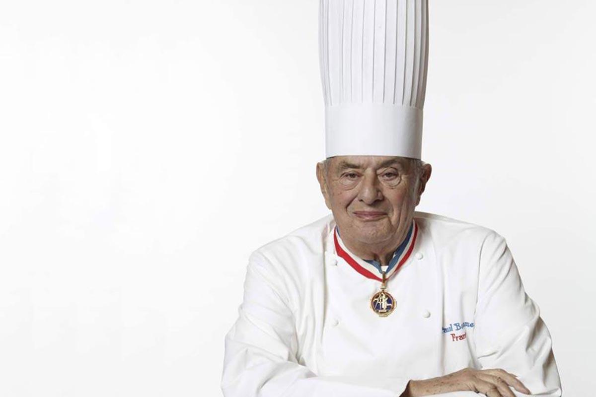Merci, Chef: A Tribute to Chef Paul Bocuse