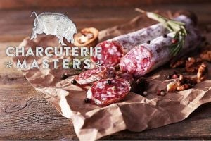 Charcuterie Masters