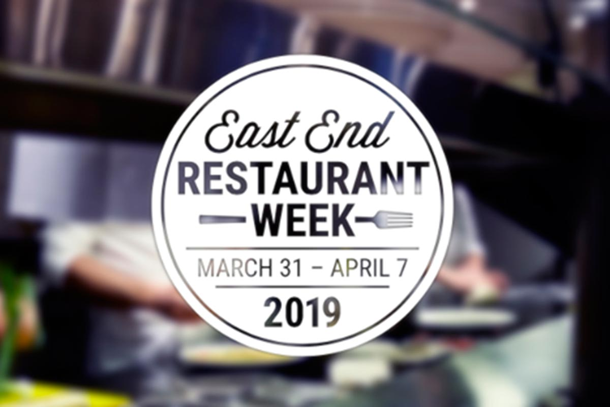 East End Restaurant Week Nyc Food Events