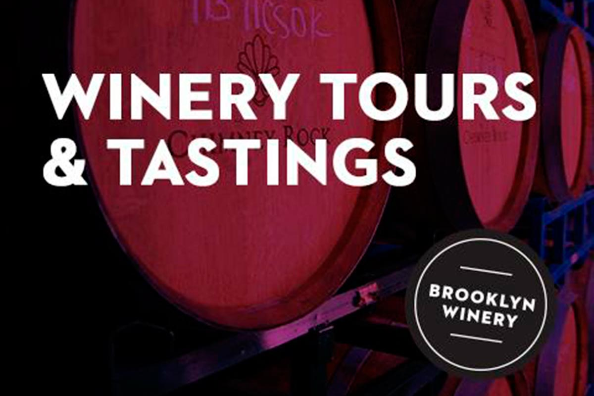 Brooklyn Winery 101