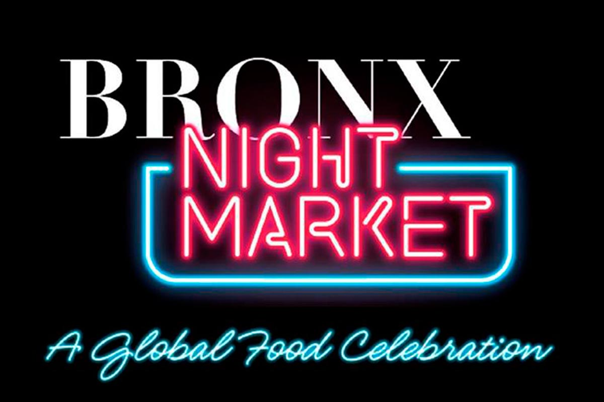 Bronx Night Market