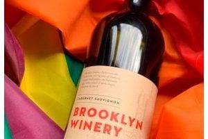 Brooklyn Winery's Pride Week Tour