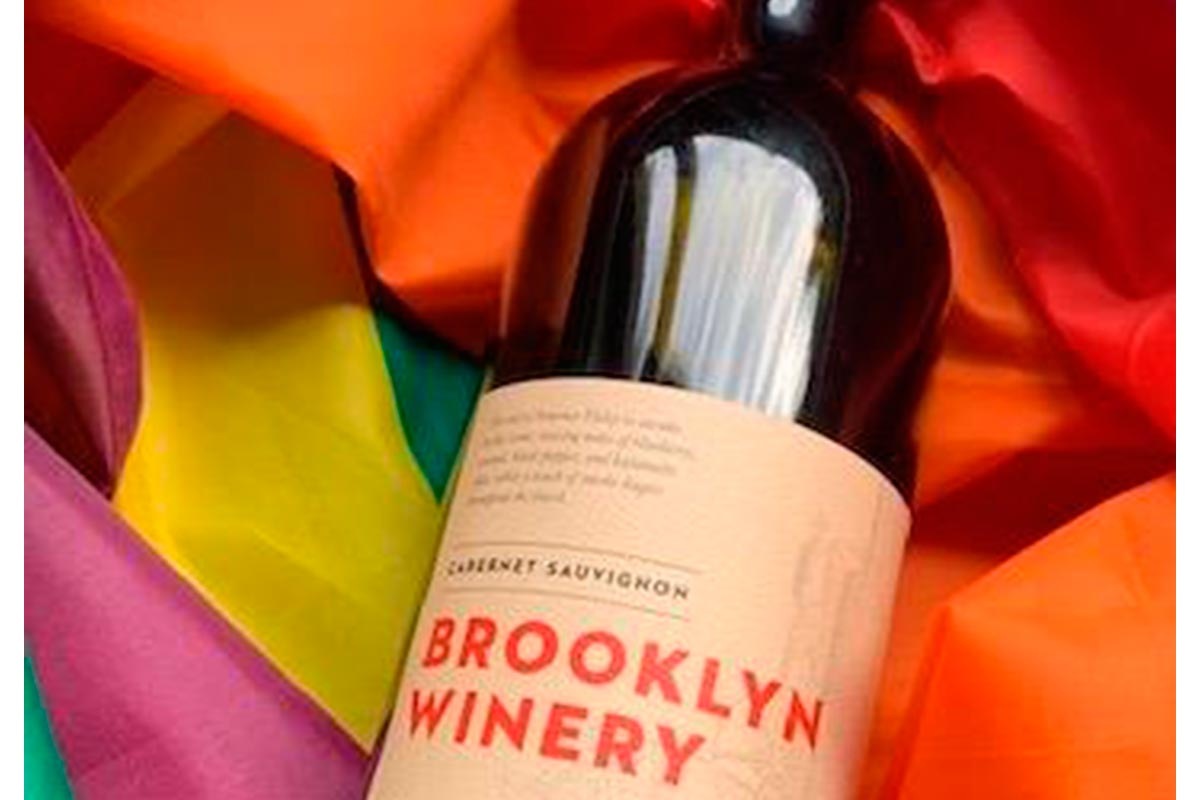 Brooklyn Winery's Pride Week Tour