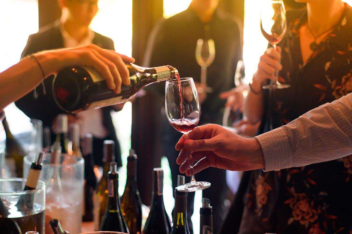 Côtes du Rhône Food & Wine Festival