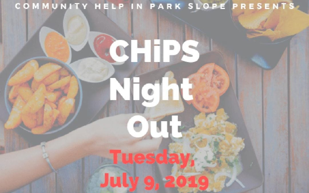 CHiPS Night Out