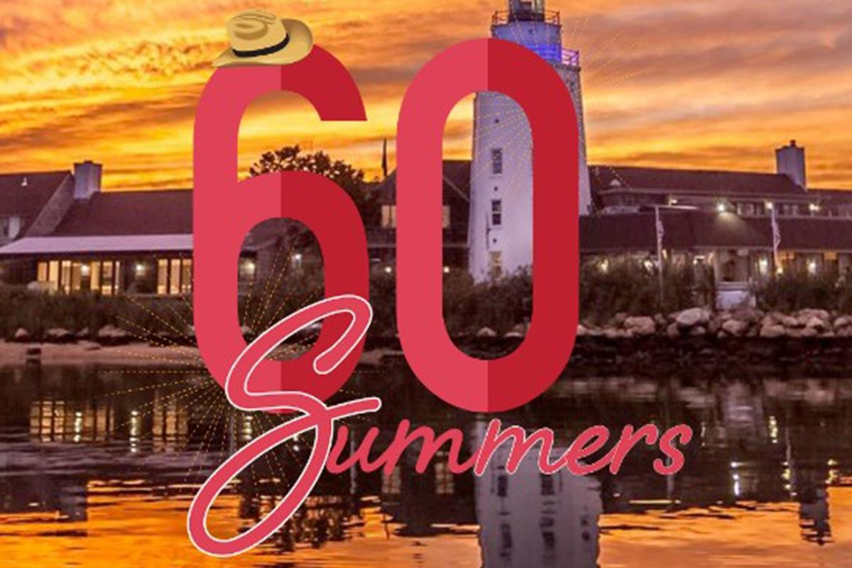 Dan's 60 Summers