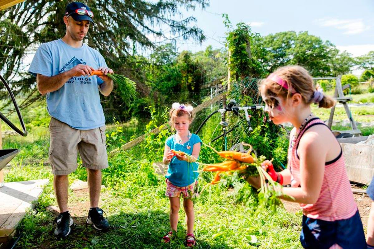 Food + Farm Day
