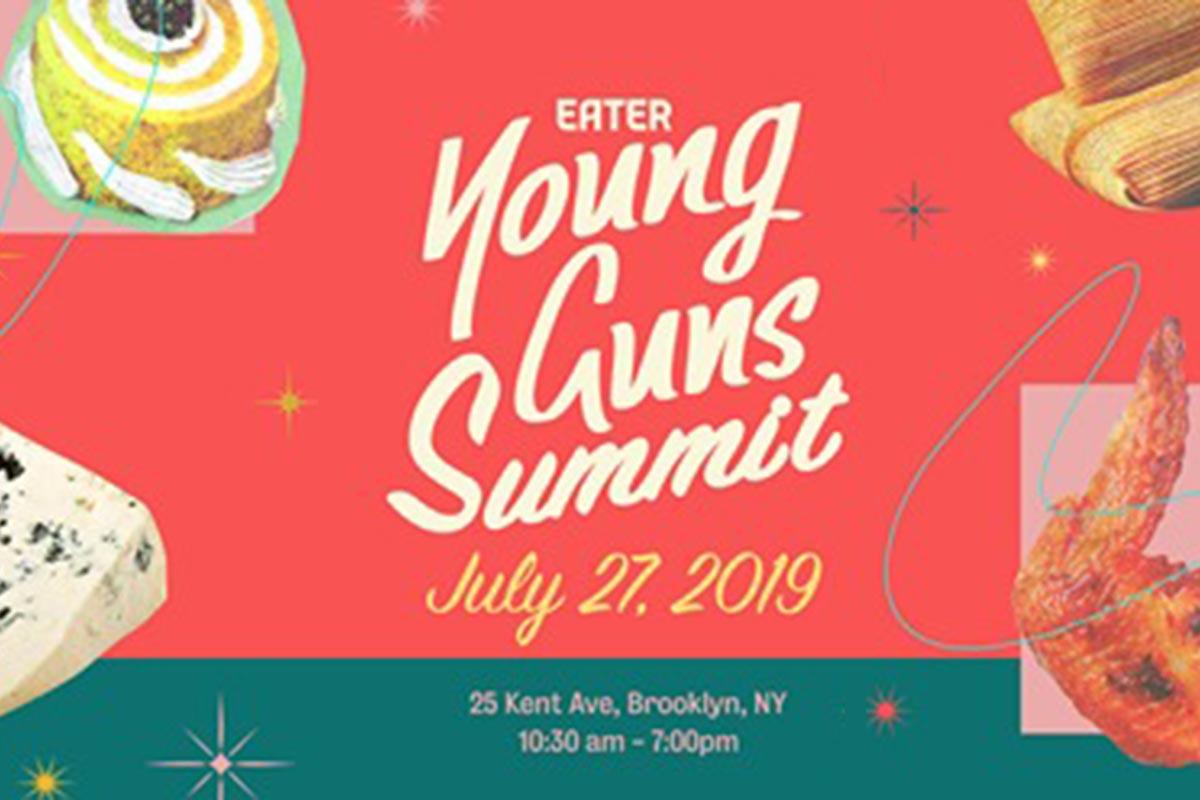 Young Guns Summit