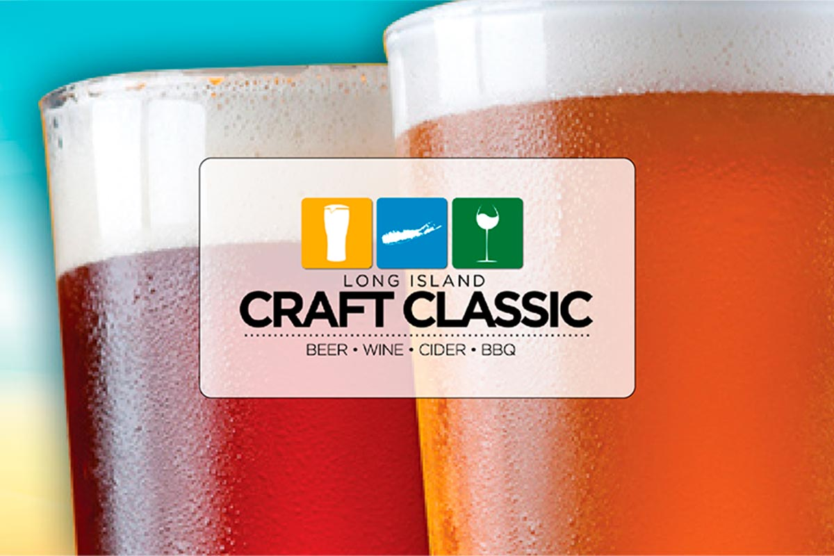4th Annual Long Island Craft Classic
