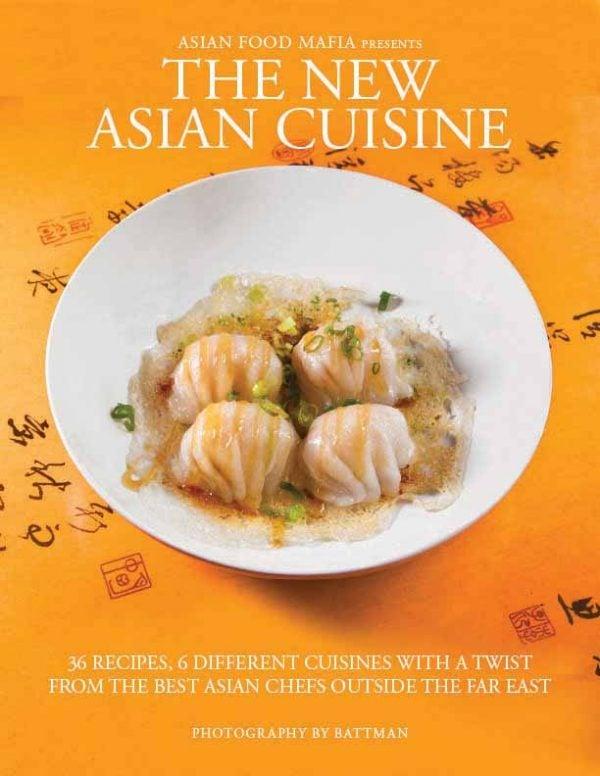 New Asian Cuisine