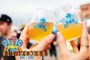 Beers With(out) Beards Festival
