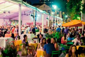 24th Annual Harvest in the Square