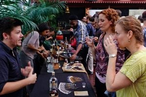 NYC Food Events Calendar | 2019 | The Chef's Connection