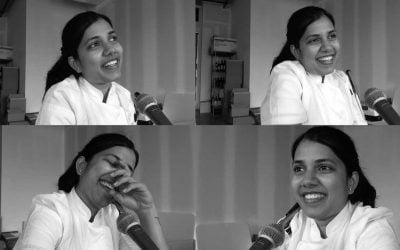 Podcast Interview with Swati Zunzunwala