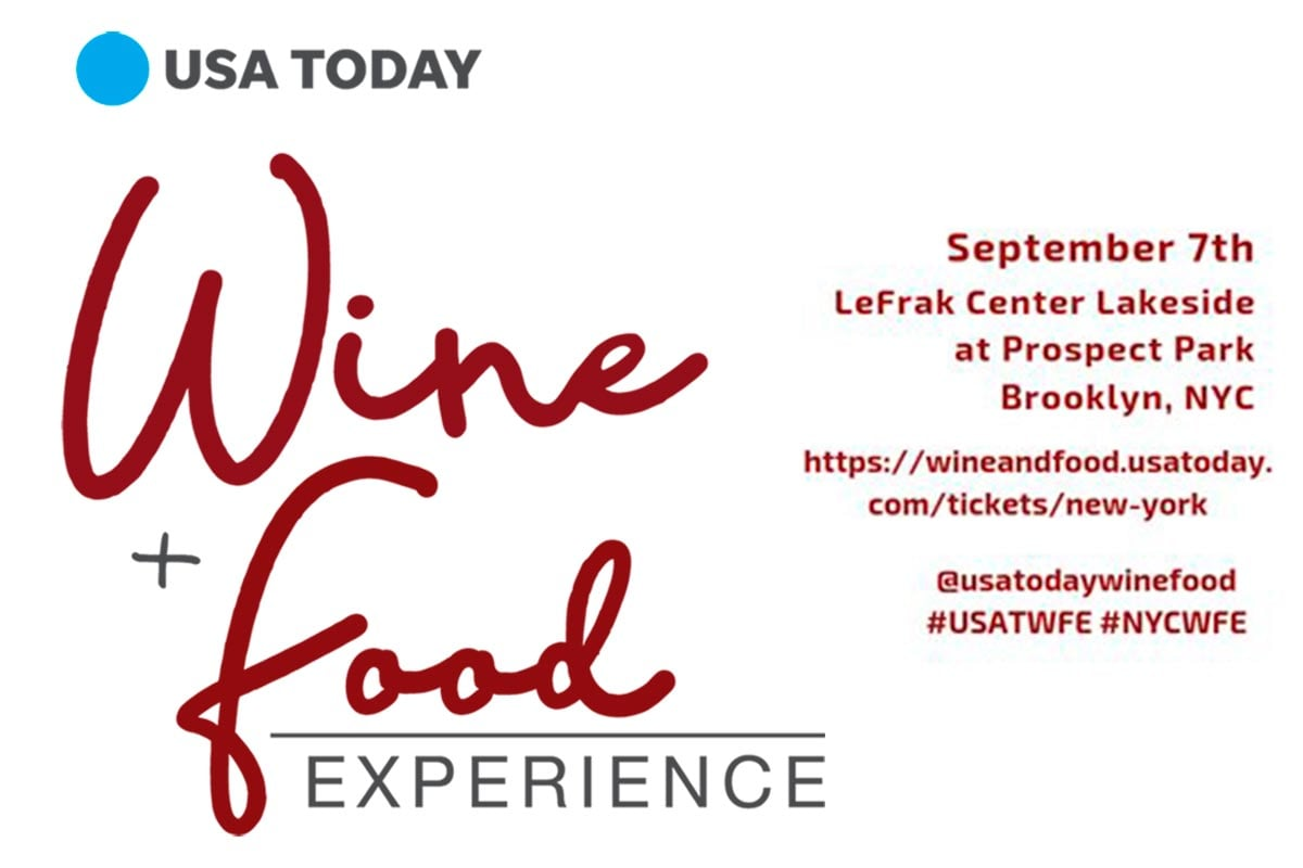 USA TODAY Wine & Food Experience