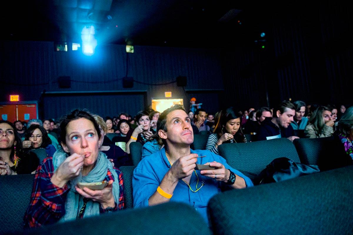 13th Annual Food Film Festival