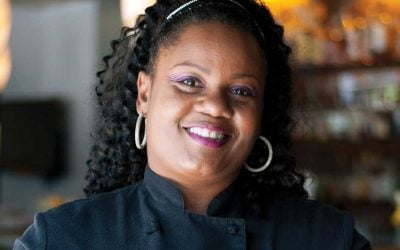 Chef Jennifer Hill Booker mixes Southern Tradition with Classical French Technique