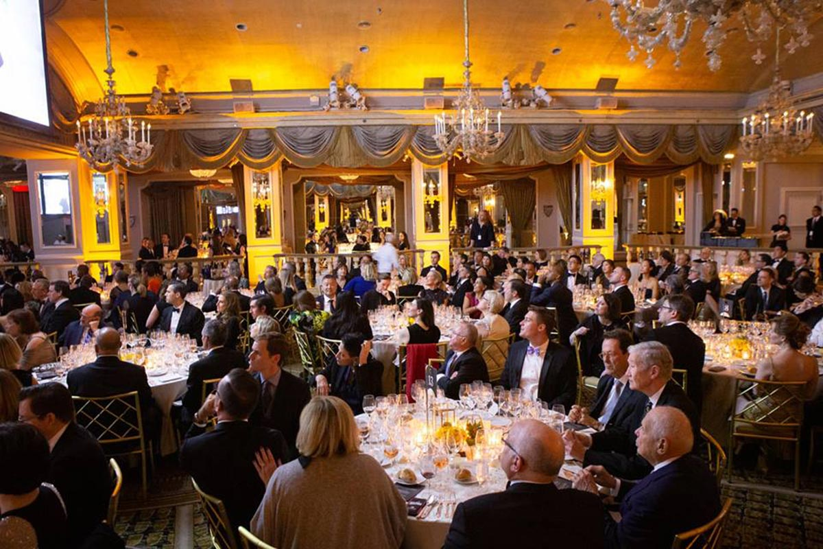 2019 James Beard Foundation Gala