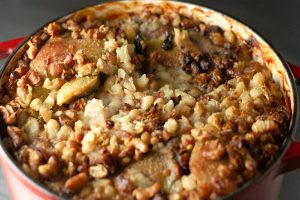 12th Annual Cassoulet Cook Off