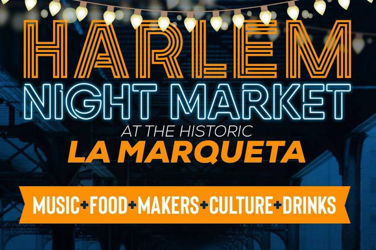 Harlem Night Market