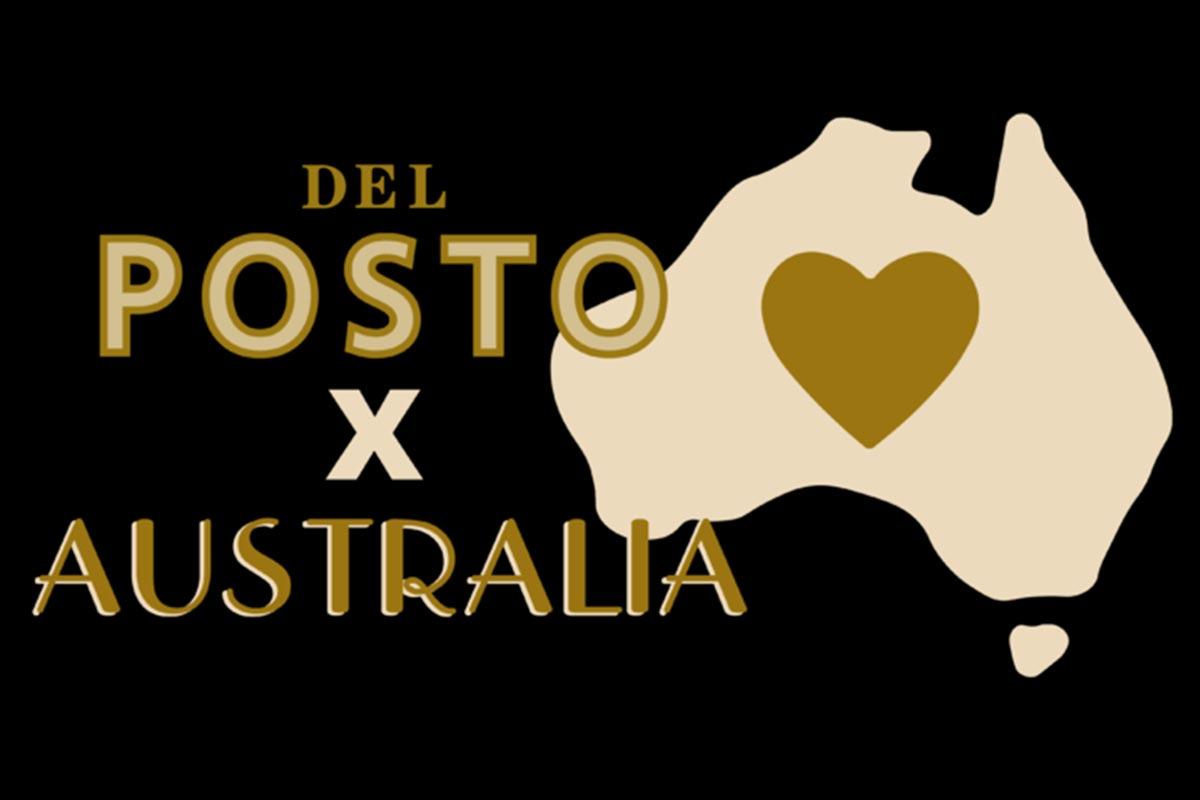 Del Posto X Australia
