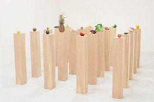 Fruits, Vegetables; Fruit and Vegetable Salad