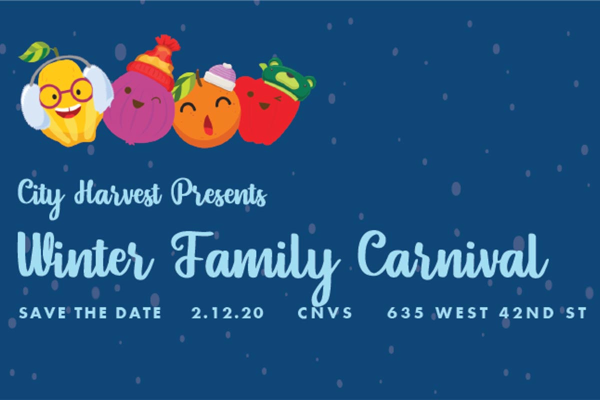 Winter Family Carnival