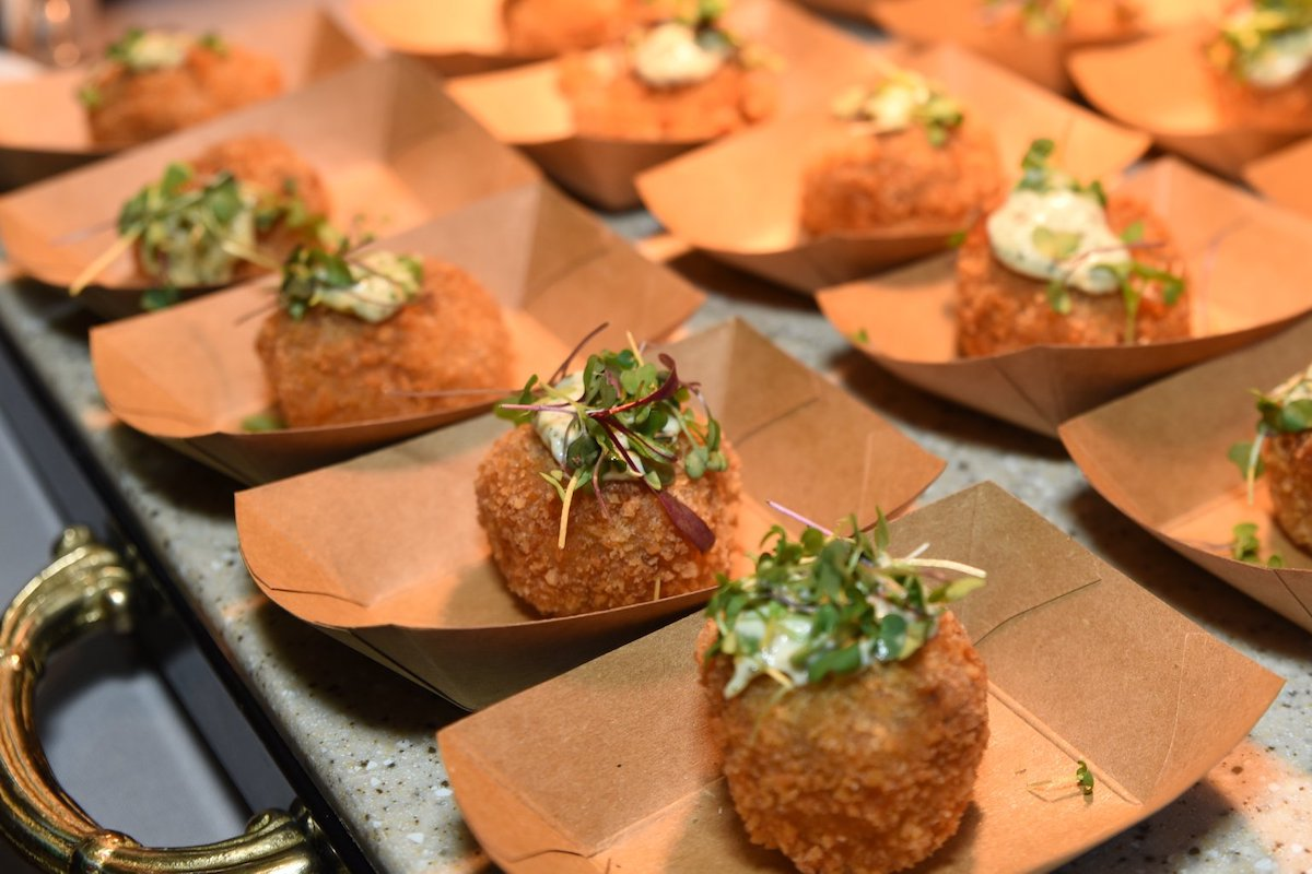 24th Annual Evening of Fine Food