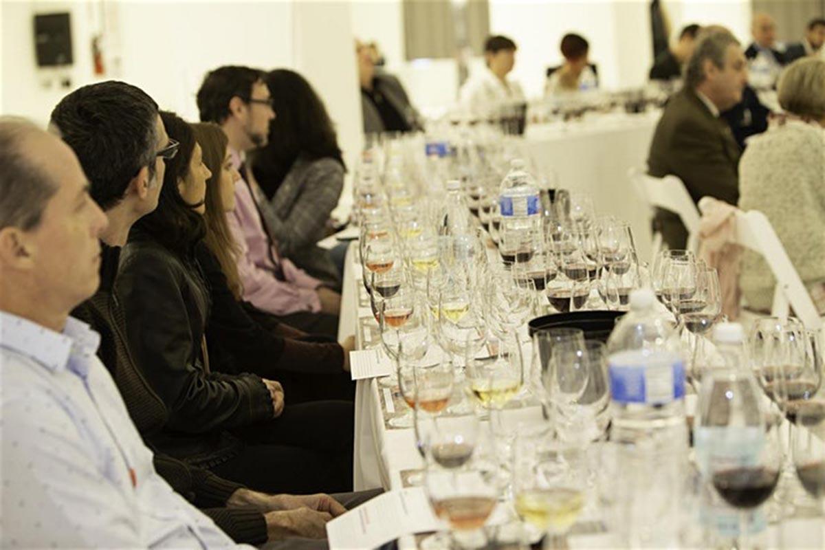 Tre Bicchieri 2020 Trade Tasting