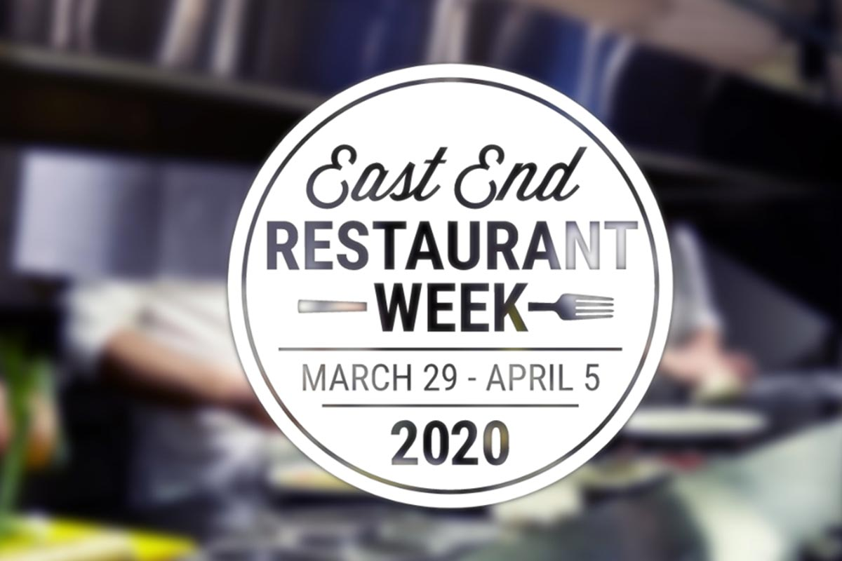 East End Restaurant Week