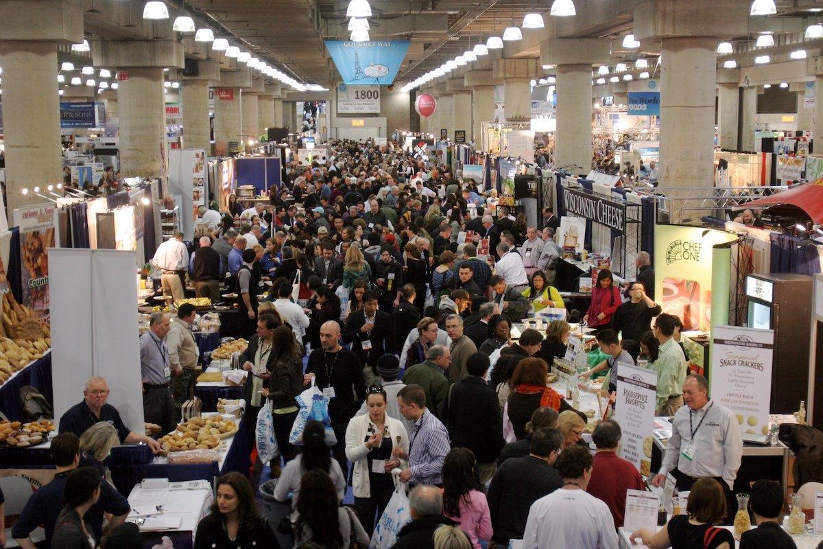 International Restaurant & Foodservice Show