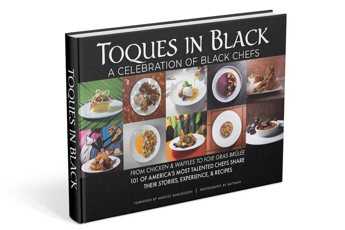 Toques in Black Dinner